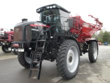 2012 VENTURI 350 Dry Fertilizer