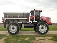 2014 VECTOR 300 Dry Fertilizer-