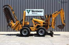 2012 Vermeer RTX750 Trencher