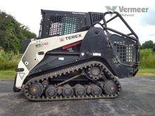 2014 ASV PT110 Skid Steer-Track