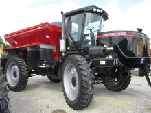 2012 VECTOR 300 Dry Fertilizer-
