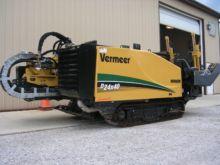 Used 2011 Vermeer D2