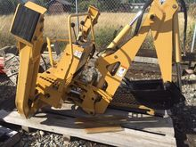 2003 Vermeer B500 Attachment
