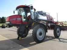 2014 Case IH PATRIOT 4430 Spray