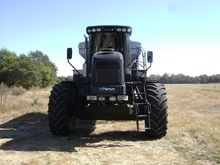 2010 VECTOR 300 Dry Fertilizer-