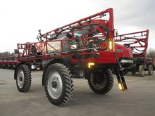 2007 Case IH SPX4420 Sprayer-Se