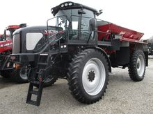 2013 VECTOR 300 Dry Fertilizer-