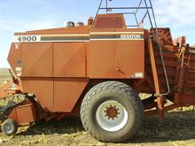 Used 1998 Hesston 49