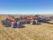 2012 Case IH SDX40 Air Seeder