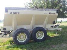 LS1680K Dry Fertilizer-Transpor