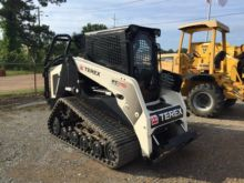 Used 2014 Terex PT11