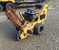 2007 Vermeer RT100 Trencher-Wal
