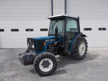 New Holland 4430 Tractor