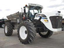 2012 GVM PROWLER E325 Dry Ferti