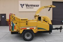 2006 Vermeer BC1500 Chippers