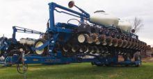 2013 Kinze 3660 Planter
