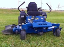 Used Dixon Riding Mowers For Sale Top Quality Machinery