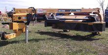 Vermeer MC3300 Mower Conditione