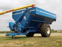 2009 Kinze 850 Grain Cart