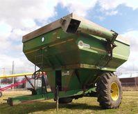 Unverferth 475 Grain Cart