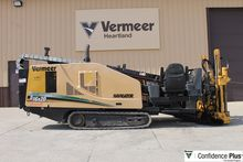 2010 Vermeer D16x20II Direction