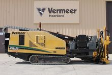 2008 Vermeer D16x20II Direction