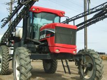 2008 Apache AS1010 Sprayer-Self