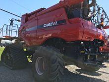 2013 Case IH 9230 Combine