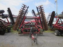 Case IH RMX340 Disk Harrow
