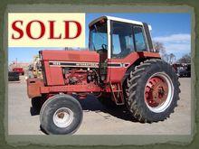 1978 International 1586 Tractor
