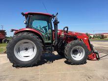Case IH Maxxum 115 Tractor