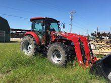Case IH F95C Tractor