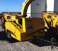 2009 Vermeer BC1000XL Chippers