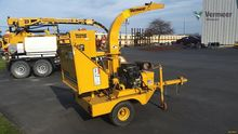 1995 Vermeer BC625 Chippers