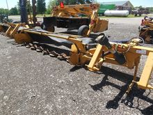2004 Vermeer 8030 Disc Mower