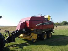 2004 New Holland BB940A Baler-S