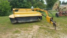 Vermeer RC7120 Mower Conditione