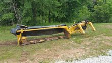 2005 Vermeer 6030 Disc Mower