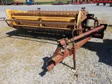 New Holland 479 Mower Condition