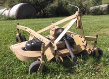Land Pride FDR2560 Rotary Cutte