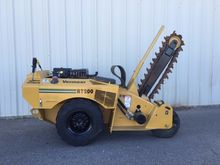 2005 Vermeer RT200 Trencher-Wal