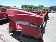 2009 Case IH 3408 Header-Row Cr
