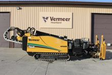 2008 Vermeer D36X50II Direction