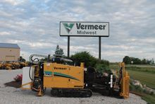 2007 Vermeer D20X22 Directional