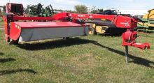 Kuhn GMD3550TL Disc Mower