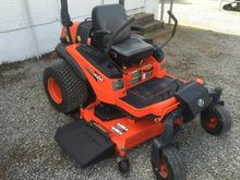 2009 Kubota ZD326 Riding Mower