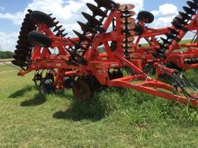 Krause 8200 Disk Harrow
