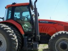 2009 Agco RT140A Tractor