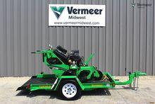 2013 Vermeer RTX150 Trencher
