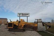 1994 Vermeer T555 Trencher